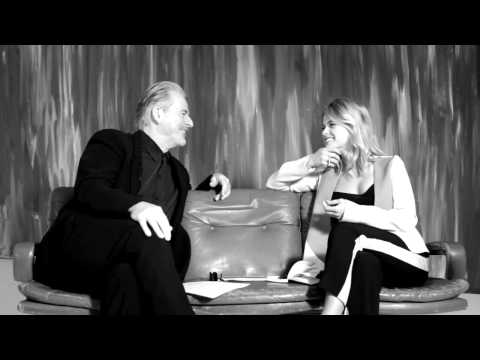 HUNGER TV: TREVOR AND ALICE EVE