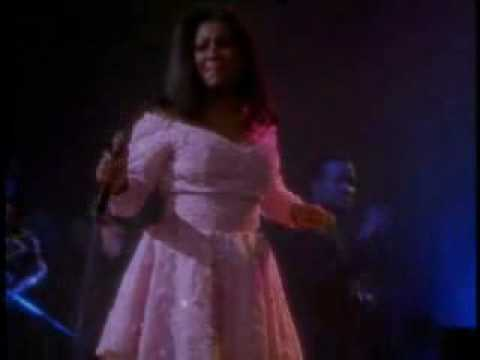 Luther Vandross - If only for one night - YouTube