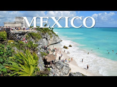 10 Best Places to Visit in Mexico - Mexico Travel