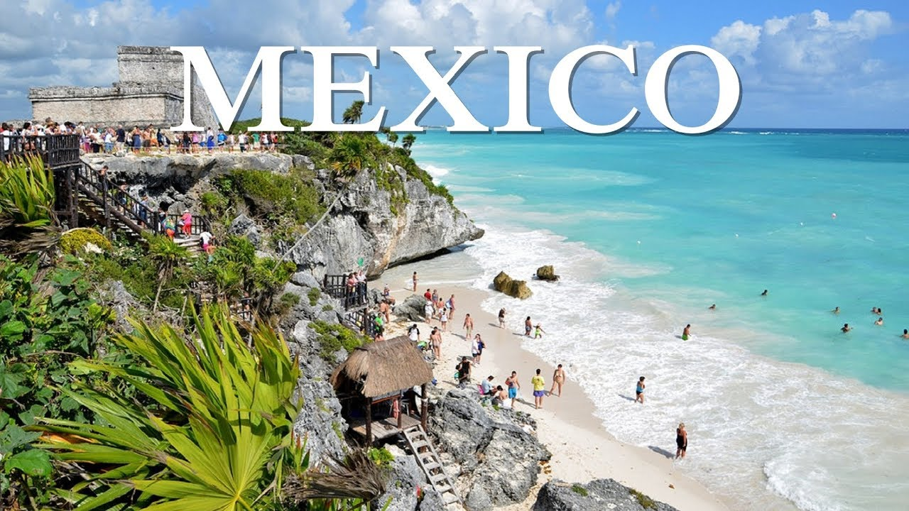 10 best places to visit in mexico mexico travel youtube Top 10 best vacation places