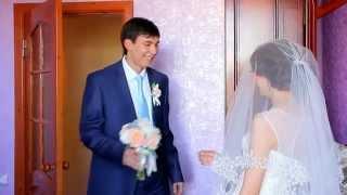 шикарный клип свадьбы в Усть-Каменогорске