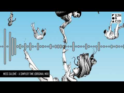 Mees Salomé - A Simpler Time mp3 ke stažení