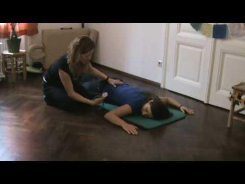 Pilates Erfolgskontrolle mit dem Stabilizer