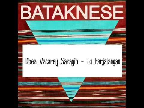 Dhea Vacarey Saragih - Tu Parjalangan (Speed Up)
