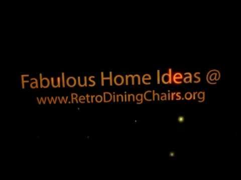 Retro & Modern Dining Chairs For Sale- Kitchen Chairs
