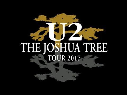2017 05 12  U2  Vancouver, British Columbia   BC Place Stadium Sil Rigote