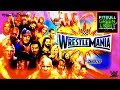 Download 2017:WWE Wrestlemania 33 Theme Song - Greenlight - Full HD MP3 song and Music Video