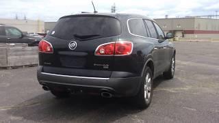 2009 Buick Enclave CXL | For Sale | Online Auction