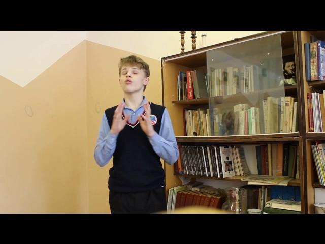 Изображение предпросмотра прочтения – ИванРепин читает произведение «Послушайте! (Послушайте! Ведь, если звезды зажигают…)» В.В.Маяковского