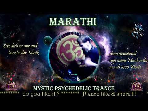 Marathi Dj Set - Mystic Psychedelic Trance