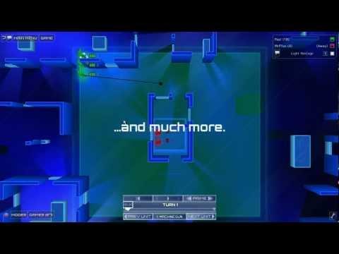 Frozen Synapse: Launch Trailer