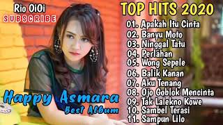Download Full album 11 Lagu Happy Asmara Enak Di Dengar