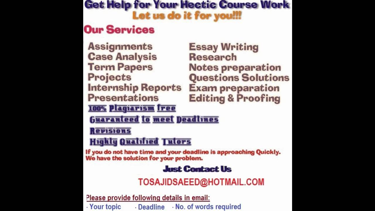 Order Literature Review | Paper For College