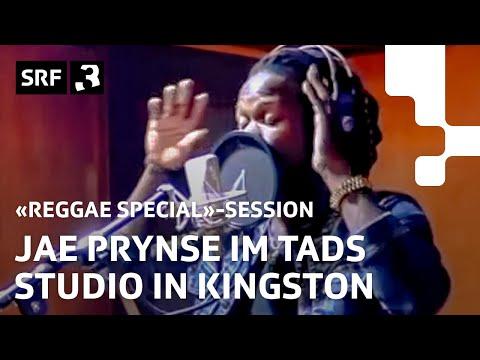 Reggae Special-Session 2017: Jae Prynse