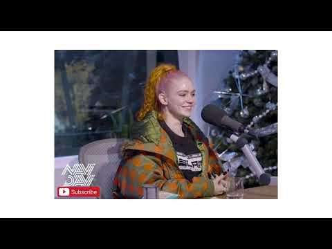 Download Grimes: 'Miss Anthropocene,' Talks Indie vs Major Labels & How Brutal The  Business Can Be Mp4 baru