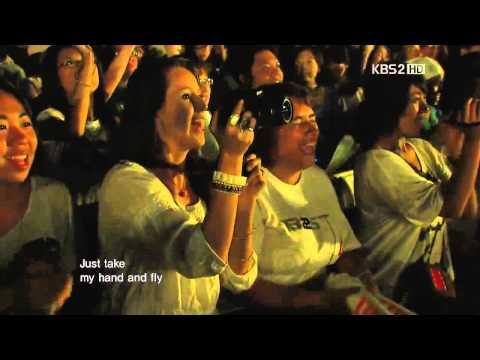 111022 - Beast - Beautiful @ KBS New York - Korea Festival Mp3