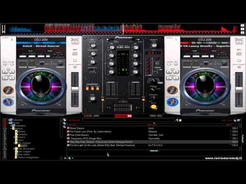 Calypso Club Mix 2012 -2eme Part & By Dj Festyna.avi
