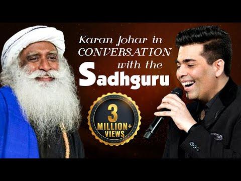 Karan Johar In