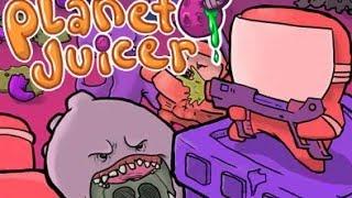 Planet Juicer Full Walkthrough Gameplay