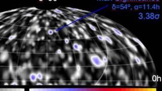 Neutrinos - Geheimschrift des Kosmos (3/3)