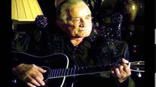 Johnny Cash   The Miracle Of Joey Ramone U2 Cover