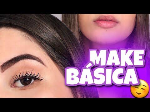 Make básica - Raianne Maria