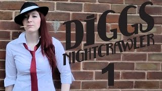 Wonderbook Diggs Nightcrawler PS3 - 1080P Let's Play Part 1 - Chapter 1 - Humpty In Pieces!