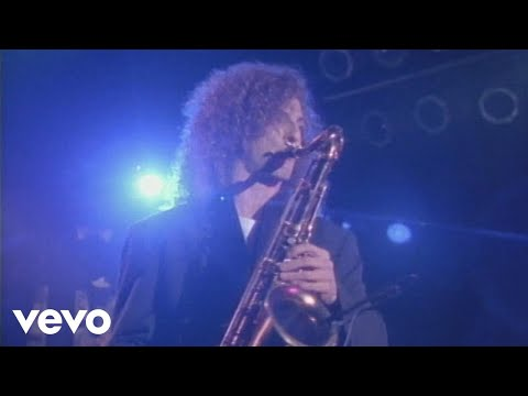 Kenny G - Tribeca (from Kenny G Live)