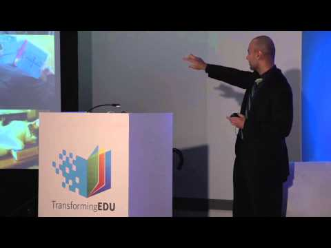 TransformingEDU 2014:  New Gadgets, Hardware and Apps Hit the CES Scene