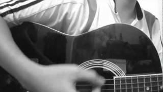 Đợi em về - guitar cover