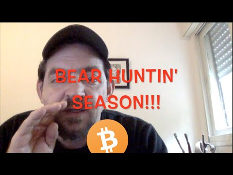 Bear Market Boogy | Blockchain Marketer Explains