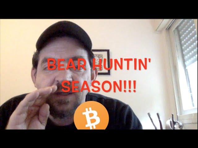 Bear Market Boogy | Blockchain Marketer Explains