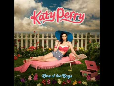 SELF INFLICTED KATY PERRY
