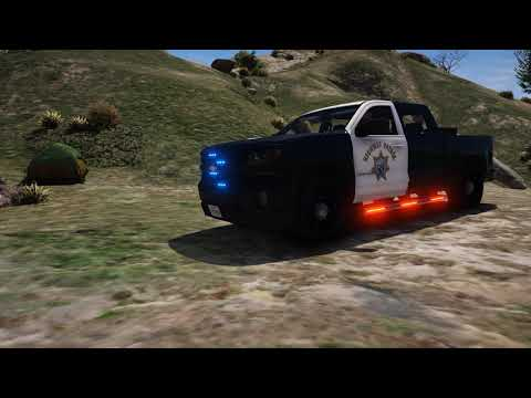 Introducing The New Highway Silverado (Download Link In Description.)