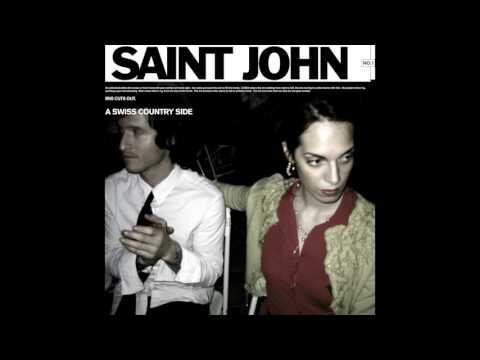 Cold War Kids - Saint John (Feat. Mos Def)