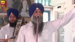 AKHARA (Jagraon) | ਅਖਾੜਾ (ਜਗਰਾਓਂ) || JOD MELA - 2016 || Full HD | Part 3rd