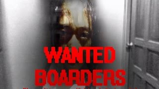 WANTED BOARDERS