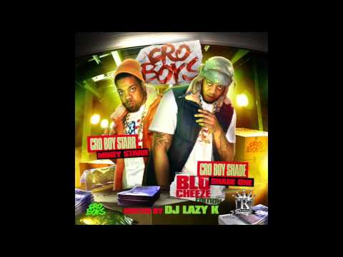 Cro Boys - Blu Cheeze Edition - Track 13 Smoke Dat Blue
