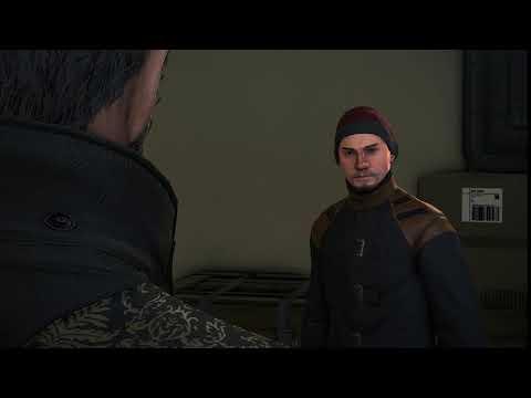 Deus Ex: Mankind Divided (18+)