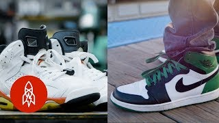 5 Sneakers Stories to Get Your Kicks