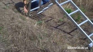 Лестница-трансформер Садко (4 х 4) обзор