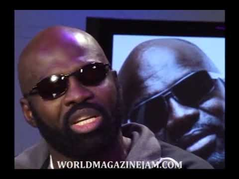 ONSTAGE - RICHIE STEPHENS INTERVIEW (AUGUST 17 2013)