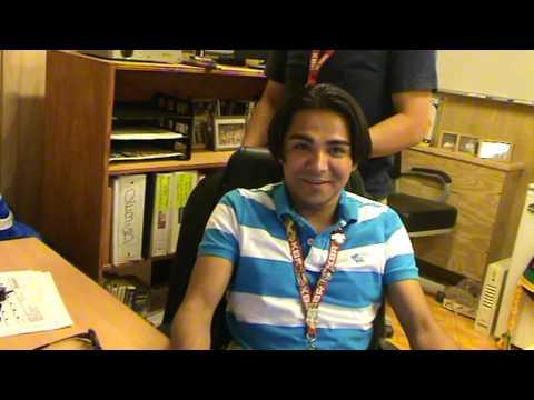 CKV Office - Roy Mendoza Jr