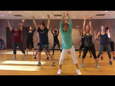 """1, 2, 3"" Sofia Reyes feat Jason Derulo - Dance Fitness Workout Valeo Club"
