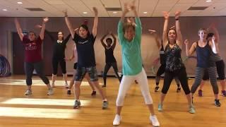 "Download lagu ""1, 2, 3"" Sofia Reyes feat Jason Derulo - Dance Fitness Workout Valeo Club"