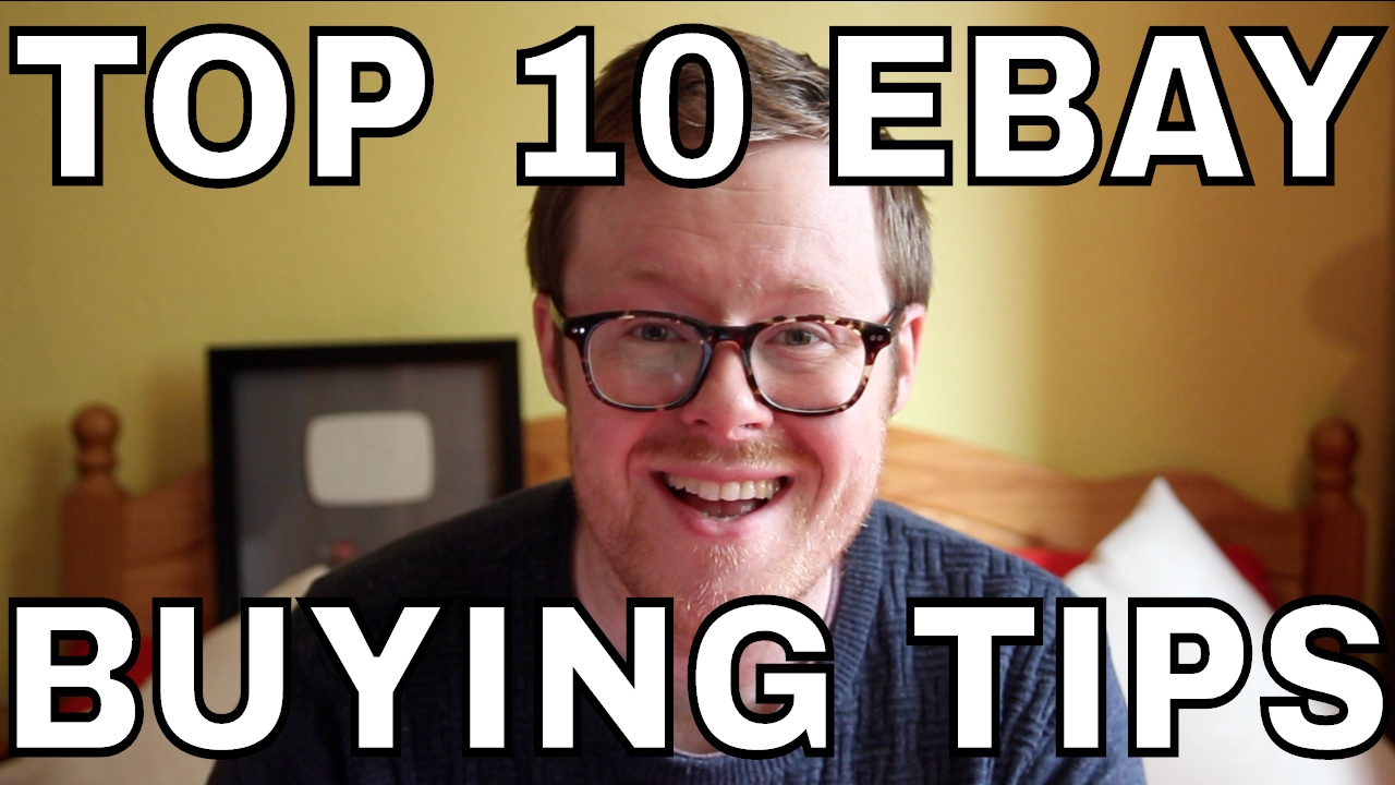 Top 5 Ebay Scams Pulled By Sellers How To Avoid Them Ebay Advice Part 2 Youtube