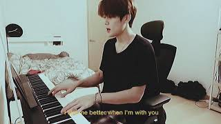 Download lagu I like me better — JAEHYUN (Piano Ver.)