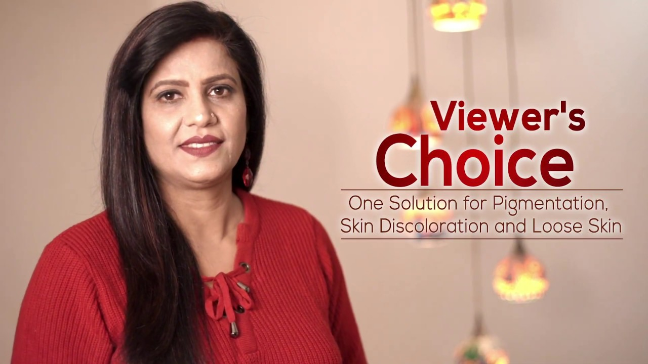 Homemade Herbal Solution to Pigmentation by Payal Sinha  Viewers Choice  Video by Herbal Expert