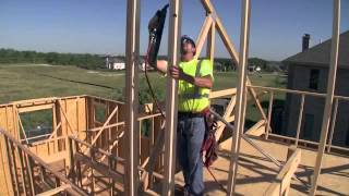 Built to Last TV | The Green Home - Episode 3 - Framing