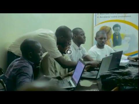 10000codeurs SENEGAL : fabrique de codeurs au SENEGAL
